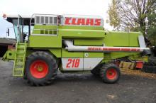 Claas Mega 218